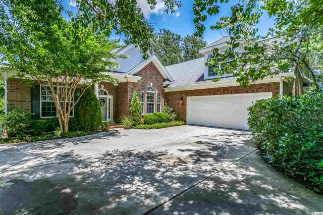 58 Balmoral Ct., Pawleys Island, SC 29585 (MLS #1914459) :: The Lachicotte Company