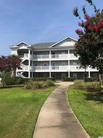 5751 Oyster Catcher Dr. #111, North Myrtle Beach, SC 29582 (MLS #1914472) :: The Hoffman Group
