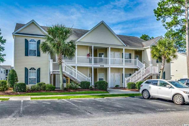 5001 Harvest Dr. #202, Myrtle Beach, SC 29579 (MLS #1914478) :: Jerry Pinkas Real Estate Experts, Inc