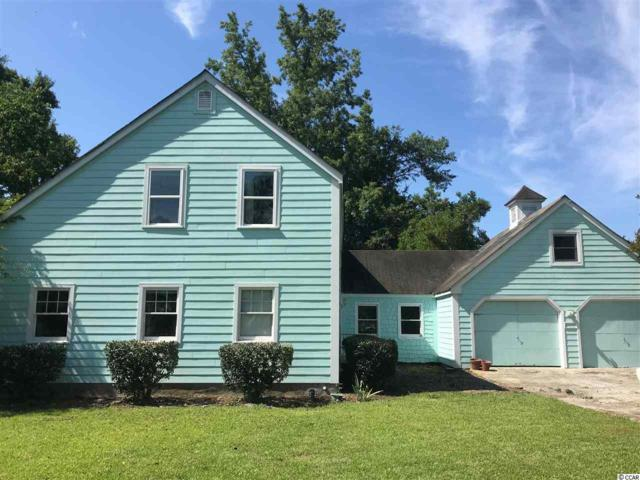 568 Wildewood Ave., Georgetown, SC 29440 (MLS #1914479) :: Jerry Pinkas Real Estate Experts, Inc