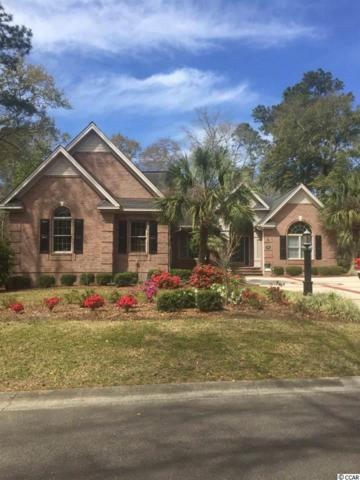 16 Sweetwater Ct., Pawleys Island, SC 29585 (MLS #1914480) :: The Hoffman Group