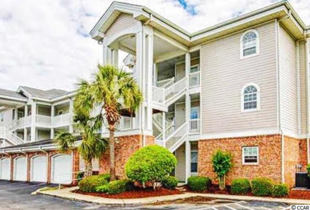 4868 Dahlia Ct. 8-105, Myrtle Beach, SC 29577 (MLS #1914483) :: Garden City Realty, Inc.