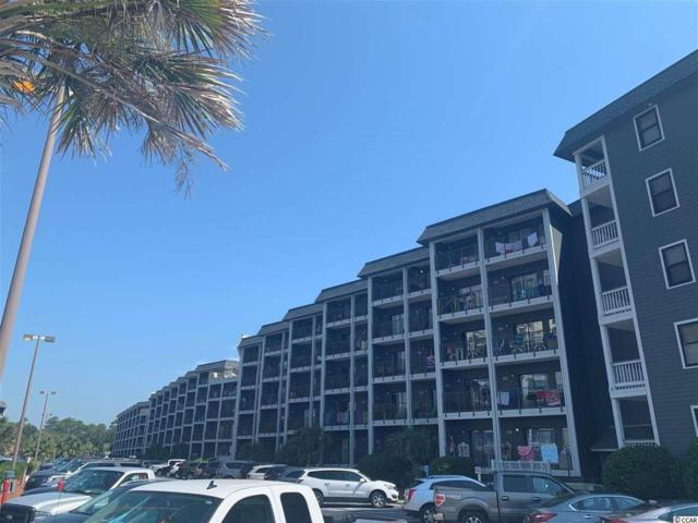 5905 South Kings Hwy. 242-A, Myrtle Beach, SC 29575 (MLS #1914485) :: The Hoffman Group