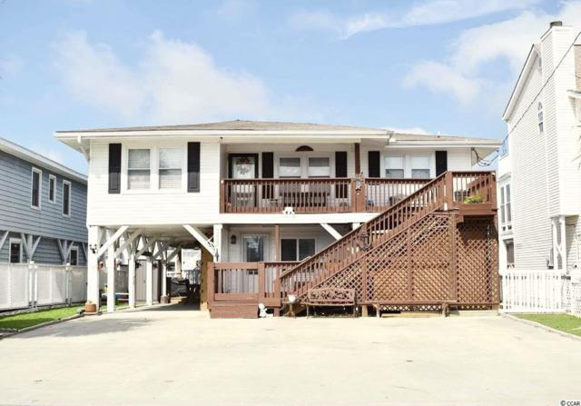 329 46th Ave. N, North Myrtle Beach, SC 29582 (MLS #1914489) :: SC Beach Real Estate