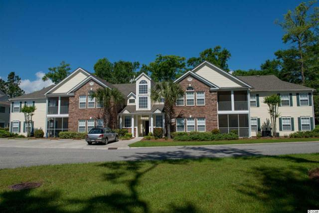 108 Brentwood Dr. H, Murrells Inlet, SC 29576 (MLS #1914497) :: The Litchfield Company