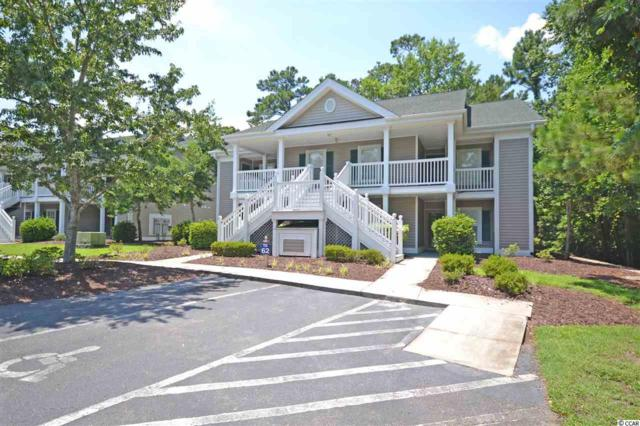 763 Blue Stem Dr. 62-C, Pawleys Island, SC 29585 (MLS #1914503) :: Hawkeye Realty