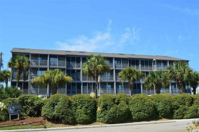 9581 Shore Dr. #112, Myrtle Beach, SC 29572 (MLS #1914507) :: Hawkeye Realty