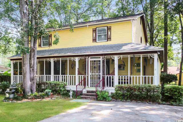 13 Cheyenne Rd., Myrtle Beach, SC 29588 (MLS #1914510) :: The Greg Sisson Team with RE/MAX First Choice