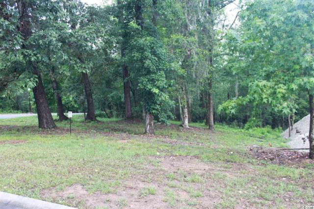 Lot 32 Rivers Edge Dr., Conway, SC 29526 (MLS #1914511) :: SC Beach Real Estate