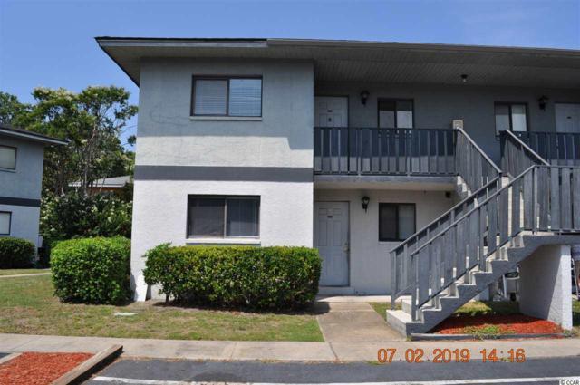 1101 2nd Ave. N #1705, Surfside Beach, SC 29575 (MLS #1914525) :: Hawkeye Realty