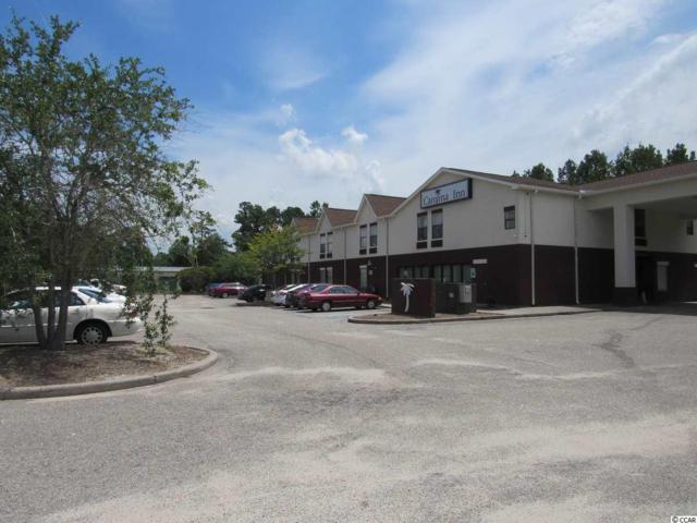 312 Highway 701 North, Loris, SC 29569 (MLS #1914529) :: The Hoffman Group