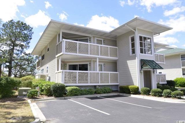 301 Shorehaven Dr. 2A, North Myrtle Beach, SC 29582 (MLS #1914534) :: The Lachicotte Company