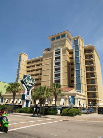 1200 N Ocean Blvd. #1006, Myrtle Beach, SC 29577 (MLS #1914538) :: The Litchfield Company