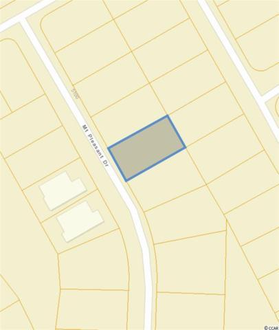 5215 Mount Pleasant Dr., Myrtle Beach, SC 29579 (MLS #1914539) :: The Hoffman Group