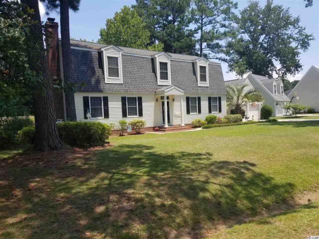 2501 Brick Dr., Longs, SC 29568 (MLS #1914547) :: James W. Smith Real Estate Co.