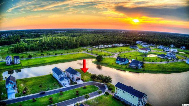 1129 Whispering Winds Dr., Myrtle Beach, SC 29579 (MLS #1914548) :: The Litchfield Company