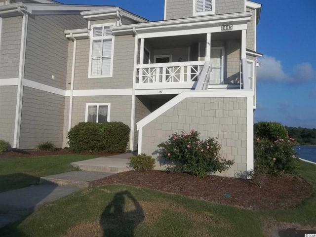 4396 Baldwin Ave. C-147, Little River, SC 29566 (MLS #1914556) :: The Hoffman Group