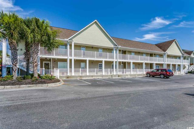 113 Butkus Dr. 3-8, Myrtle Beach, SC 29588 (MLS #1914559) :: Hawkeye Realty
