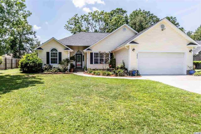 3056 Dewberry Dr., Conway, SC 29527 (MLS #1914562) :: The Hoffman Group