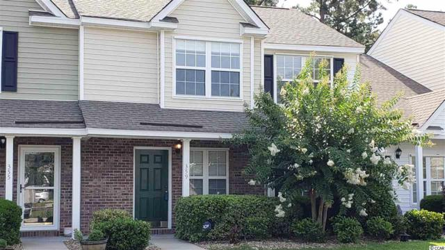 359 Seabert Rd. #359, Myrtle Beach, SC 29579 (MLS #1914568) :: The Trembley Group