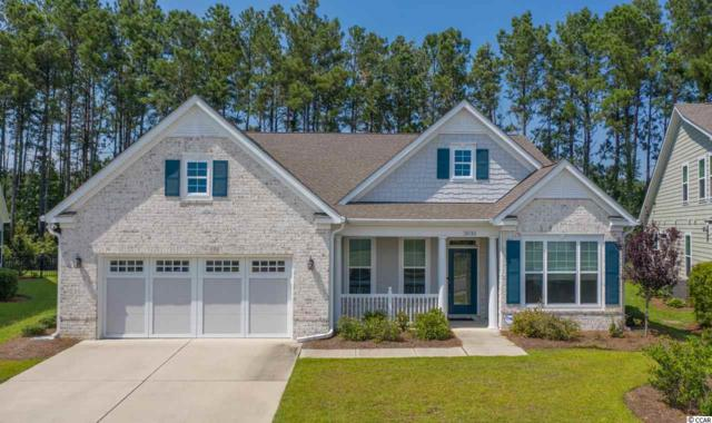 2033 Suncrest Dr., Myrtle Beach, SC 29577 (MLS #1914584) :: The Greg Sisson Team with RE/MAX First Choice