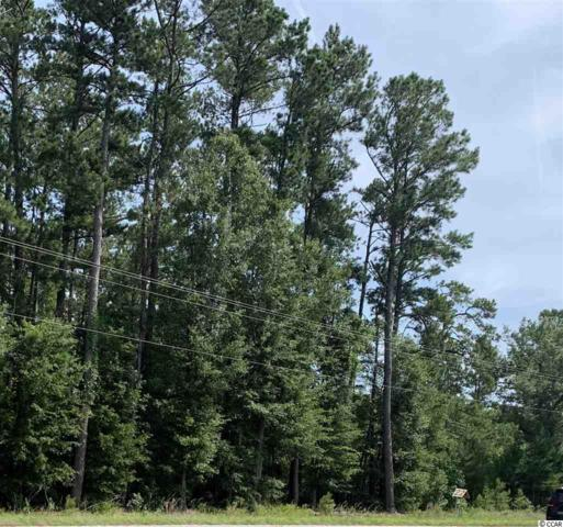 TBD Highway 378, Conway, SC 29527 (MLS #1914587) :: The Hoffman Group