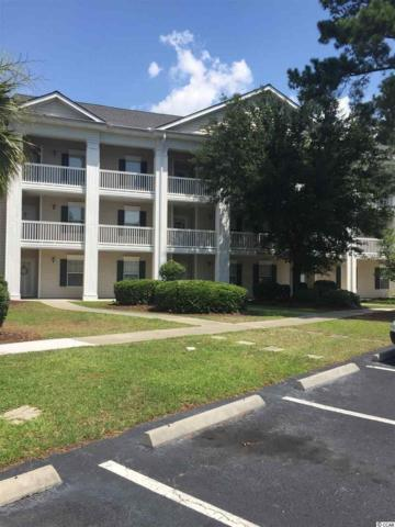 5050 Windsor Green Way #102, Myrtle Beach, SC 29579 (MLS #1914588) :: Jerry Pinkas Real Estate Experts, Inc