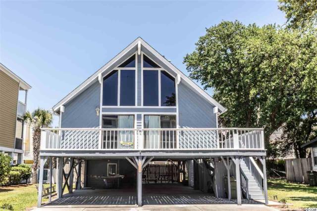 116 14th Ave. N, Surfside Beach, SC 29575 (MLS #1914595) :: The Hoffman Group