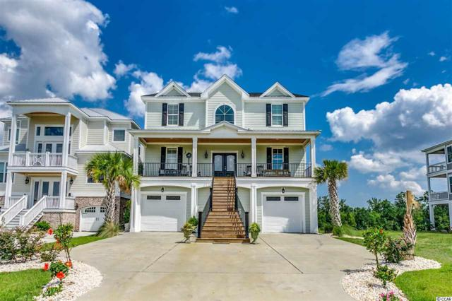 437 Harbour View Dr., Myrtle Beach, SC 29579 (MLS #1914605) :: The Hoffman Group