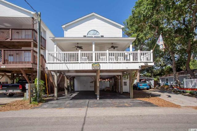 6001-1196 S Kings Hwy., Myrtle Beach, SC 29575 (MLS #1914606) :: The Hoffman Group