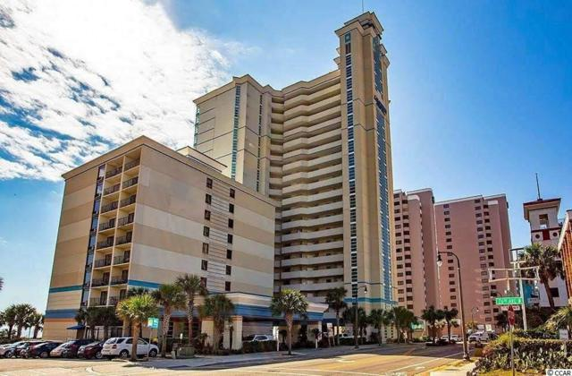 2504 N Ocean Blvd. #330, Myrtle Beach, SC 29577 (MLS #1914622) :: The Hoffman Group