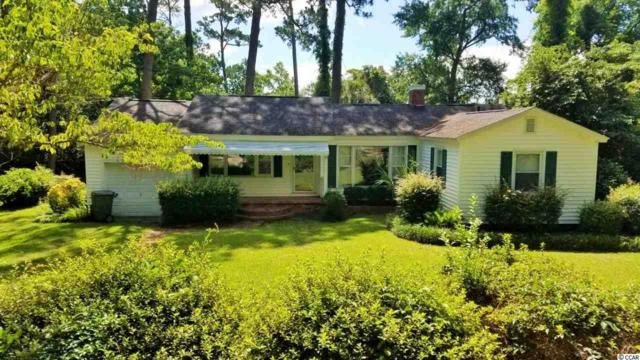 2427 South Bay St., Georgetown, SC 29440 (MLS #1914624) :: The Lachicotte Company