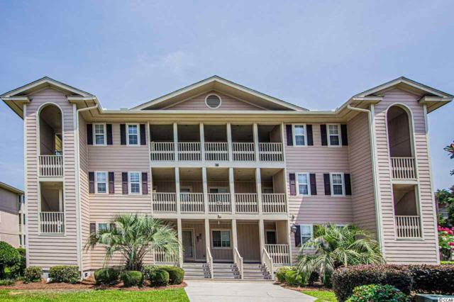 1900 Duffy St. G2, North Myrtle Beach, SC 29582 (MLS #1914636) :: The Hoffman Group