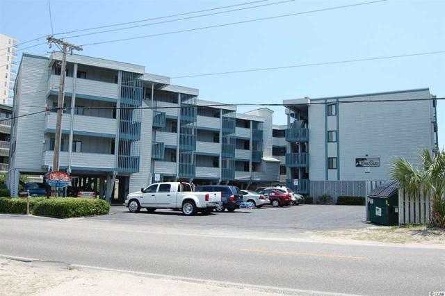 814 N Waccamaw Dr. #111, Murrells Inlet, SC 29576 (MLS #1914641) :: Berkshire Hathaway HomeServices Myrtle Beach Real Estate