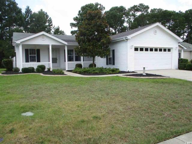 122 Lakeside Crossing Dr., Conway, SC 29526 (MLS #1914645) :: The Greg Sisson Team with RE/MAX First Choice