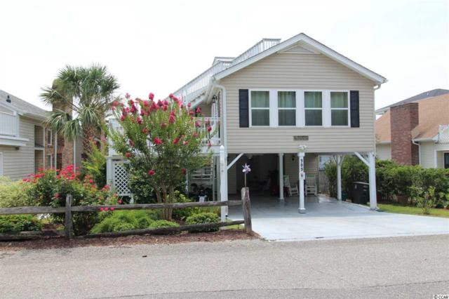 909 Strand Ave., North Myrtle Beach, SC 29582 (MLS #1914651) :: The Hoffman Group