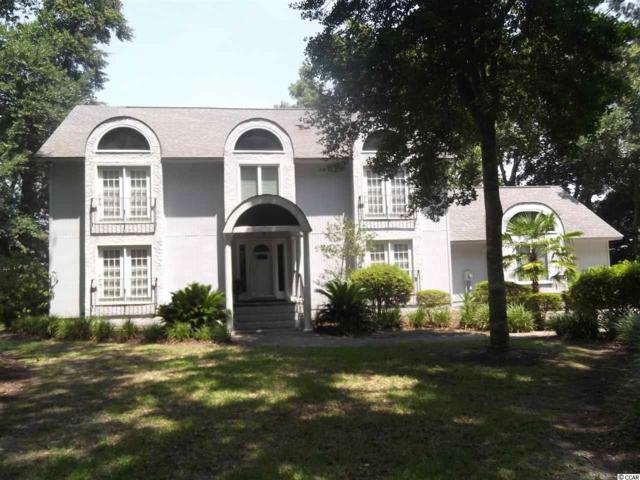 1070 Waterway Ln., Myrtle Beach, SC 29572 (MLS #1914662) :: The Litchfield Company