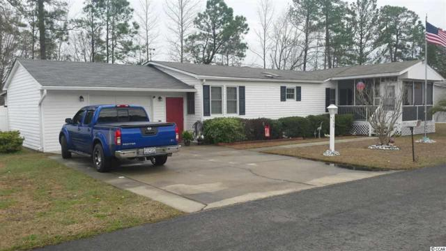 1048 Palm Dr., Conway, SC 29526 (MLS #1914666) :: The Hoffman Group