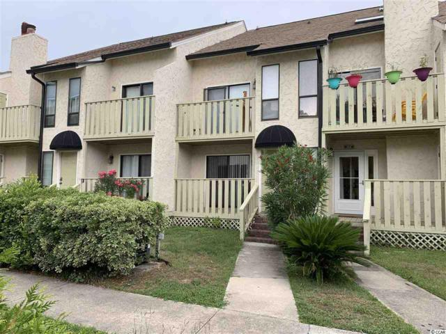 303 20th Ave. S #102, Myrtle Beach, SC 29577 (MLS #1914671) :: The Litchfield Company