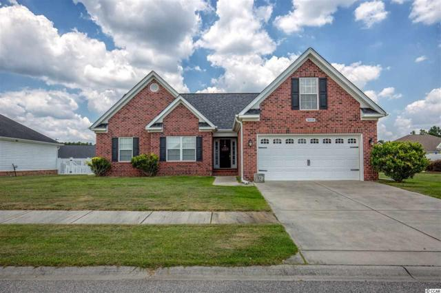 3008 Shallow Pond Dr., Conway, SC 29526 (MLS #1914672) :: The Litchfield Company