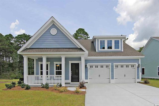 7126 Swansong Circle, Myrtle Beach, SC 29579 (MLS #1914687) :: The Hoffman Group
