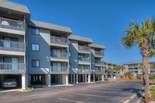 6000 N Ocean Blvd. #319, North Myrtle Beach, SC 29582 (MLS #1914699) :: Garden City Realty, Inc.