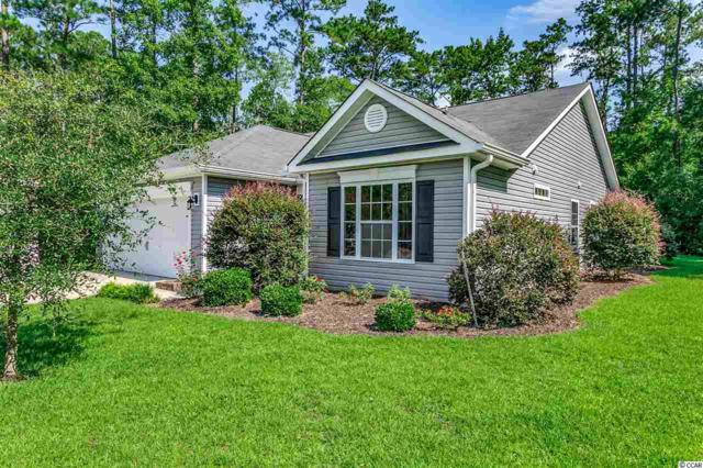 550 Running Deer Trail, Myrtle Beach, SC 29588 (MLS #1914719) :: The Lachicotte Company