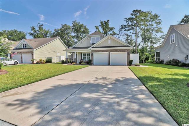 133 Preservation Circle, Myrtle Beach, SC 29572 (MLS #1914733) :: The Litchfield Company
