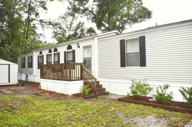 2420 Barry St., North Myrtle Beach, SC 29582 (MLS #1914735) :: The Hoffman Group