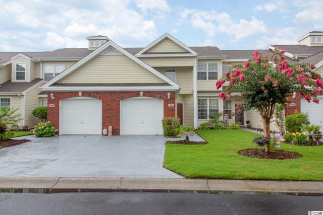 1993 Mossy Point Cove #1993, Myrtle Beach, SC 29579 (MLS #1914742) :: The Lachicotte Company