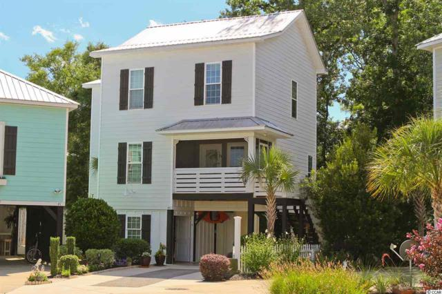 45 Fish Shack Alley, Murrells Inlet, SC 29576 (MLS #1914750) :: The Hoffman Group