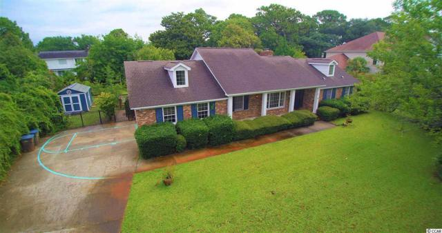 404 Pinecrest Dr., Myrtle Beach, SC 29572 (MLS #1914757) :: Jerry Pinkas Real Estate Experts, Inc