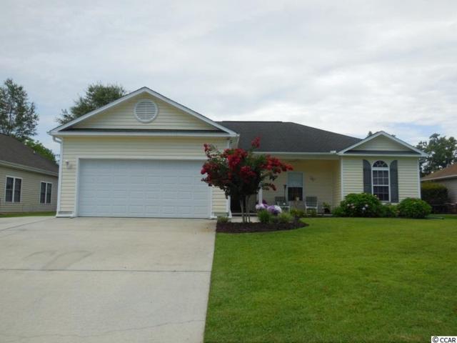 310 Watercress Dr., Longs, SC 29568 (MLS #1914758) :: Jerry Pinkas Real Estate Experts, Inc