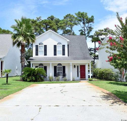 608 24th Ave. S, North Myrtle Beach, SC 29582 (MLS #1914778) :: The Hoffman Group